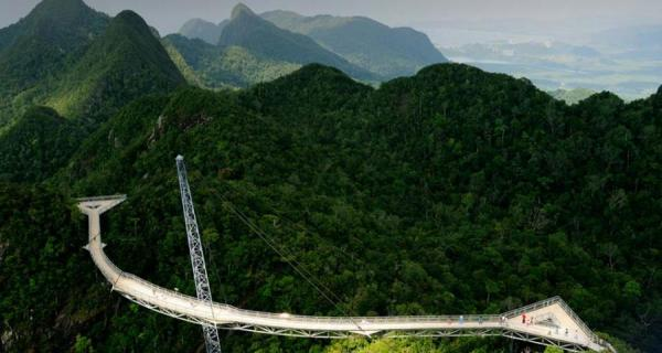 Долина мостов. A1274265207