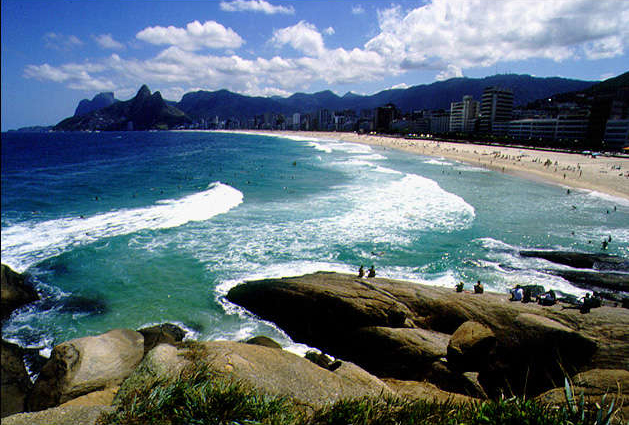 Цены на отели в Бразилии упали почти на 50 процентов