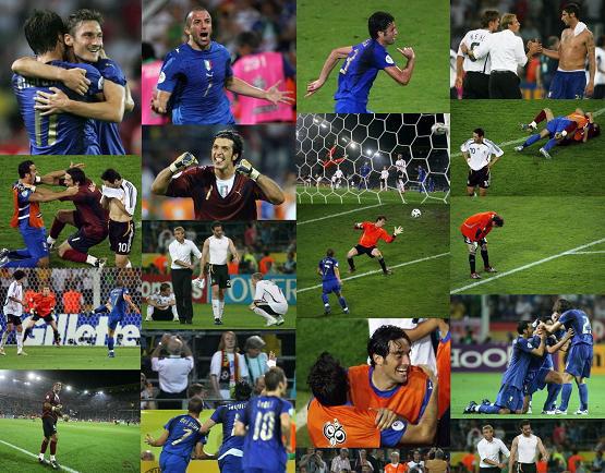 «Все на футбол» (Италия)