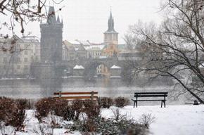 «Снежная страна чудес» (Чехия)