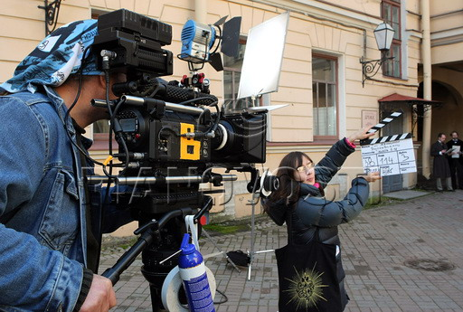 «День в кино» (Дания)