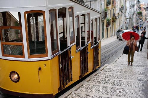 «Неразгаданный Лиссабон» (Португалия)
