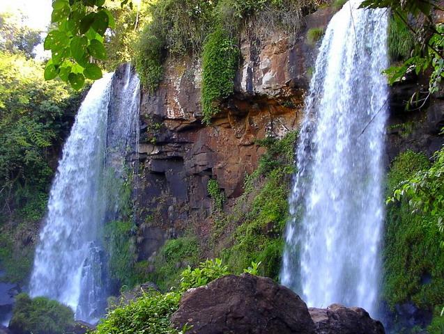 Экскурсионный тур Аргентина -  Бразилия