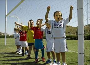 Летние каникулы с футбольным клубом AC Milan в La Manga Club