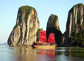 Драгоценности Вьетнама
