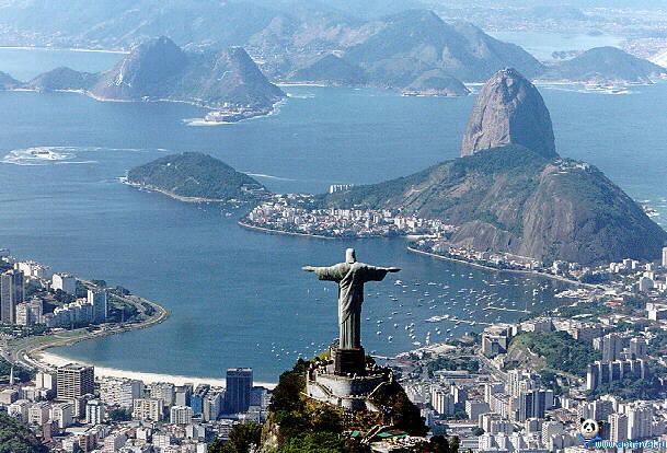 Бразильский микс
