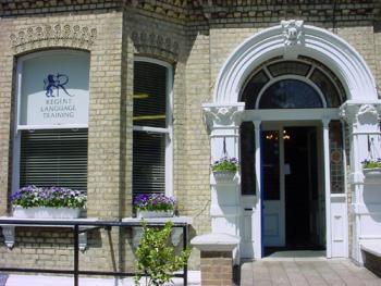 Школа для взрослых Regent (Брайтон)