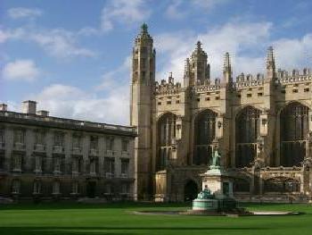 Школа для взрослых Regent (Кэмбридж)