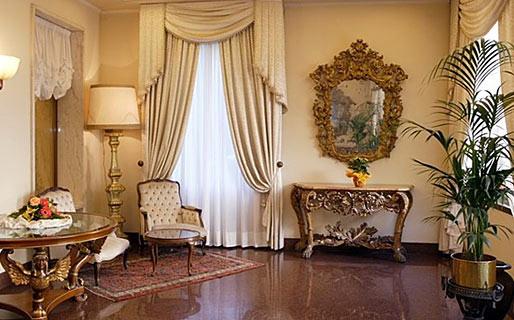 Неделя на термах Италии в отеле Grand Hotel & La Pace 5*