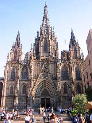 Летние курсы испанского для молодежи Sprachcaffe (Барселона)