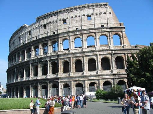 Круглогодичные курсы итальянского для взрослых (Рим)