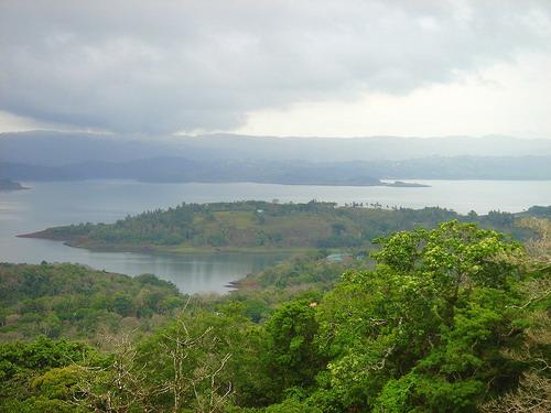 Дайвинг в Коста-Рике