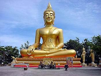 Тропы Таиланда