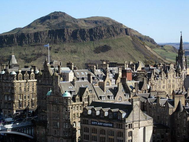 Школа для взрослых Regent (Эдинбург)