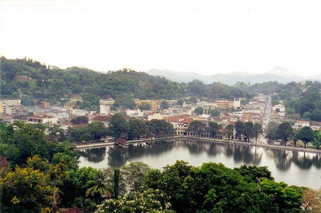 Драгоценности Шри-Ланки