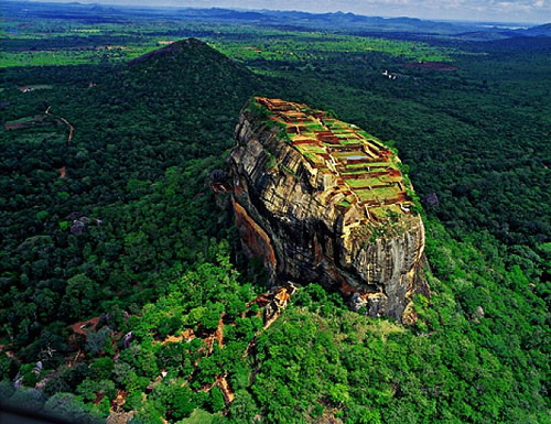 Культура и природа Шри-Ланки