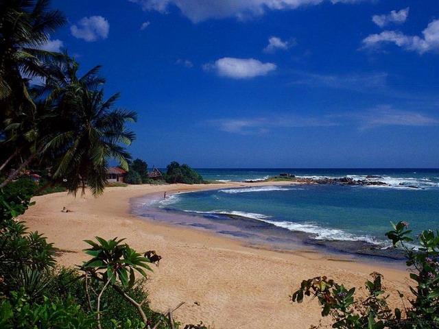 Изюминки Шри-Ланки