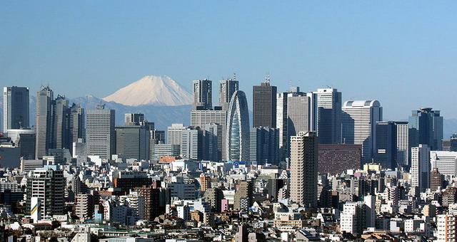 Осень в Японии: Церемония Красоты