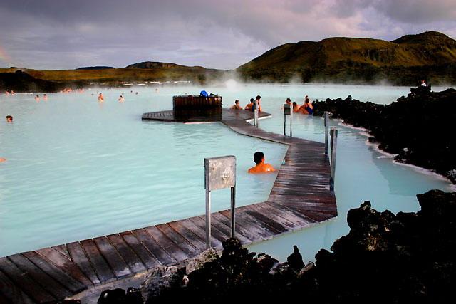 Исландия: Лед и Пламя