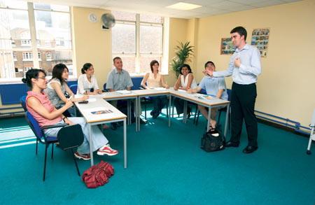 Круглогодичные курсы английского для