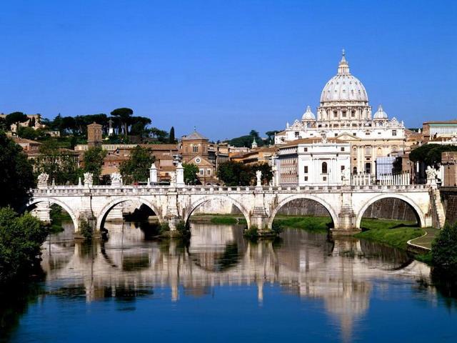 Экскурсионный тур «Самое лучшее» с посещением Рима, Флоренции, Венеции и Милана!