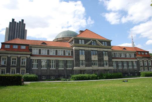 Летние курсы немецкого языка для юниоров DID Institute (Берлин, Хинтерзее, Хёхст)