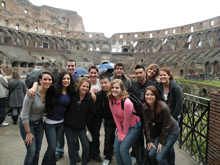Летние курсы итальянского языка для подростков (Флоренция)