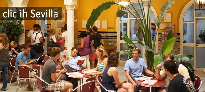 Летние курсы испанского языка для детей и подростков (Севилья)