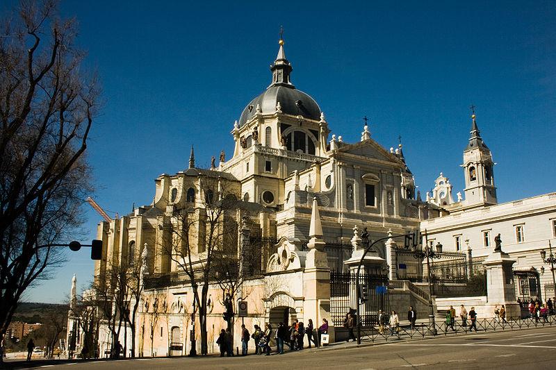 Незабываемые Мадрид- Лиссабон