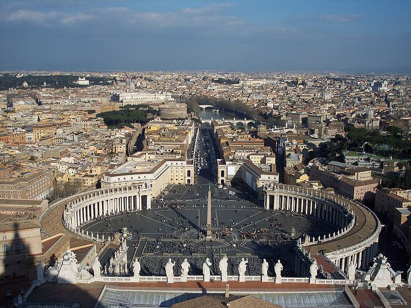 Классический тур «Наша Италия»