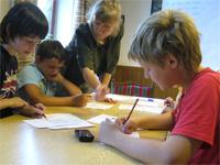 Лингвистическая академия  для детей и подростков (Куксхафен, Нижняя Саксония, Германия)