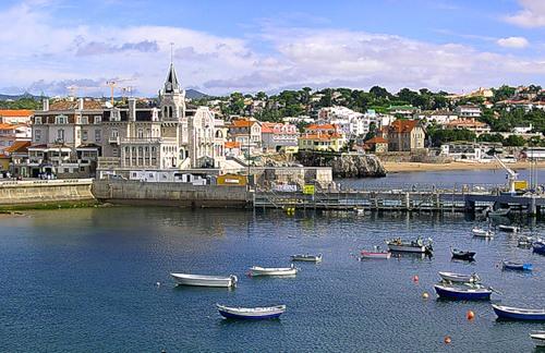 Экскурсионный тур «В гости в Португальскую сказку»