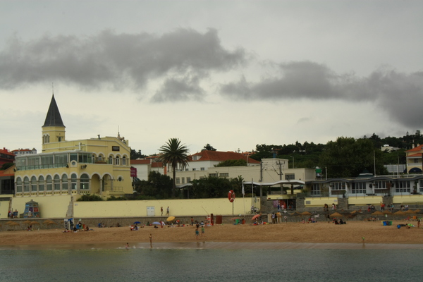 Экскурсионный тур «Загадочная Португалия»