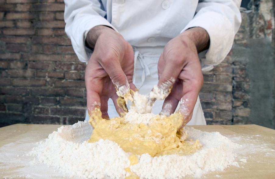 Кулинарная школа Dante Alighieri