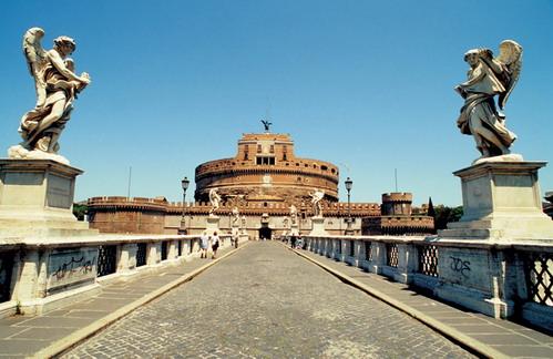 Уикенд в Риме