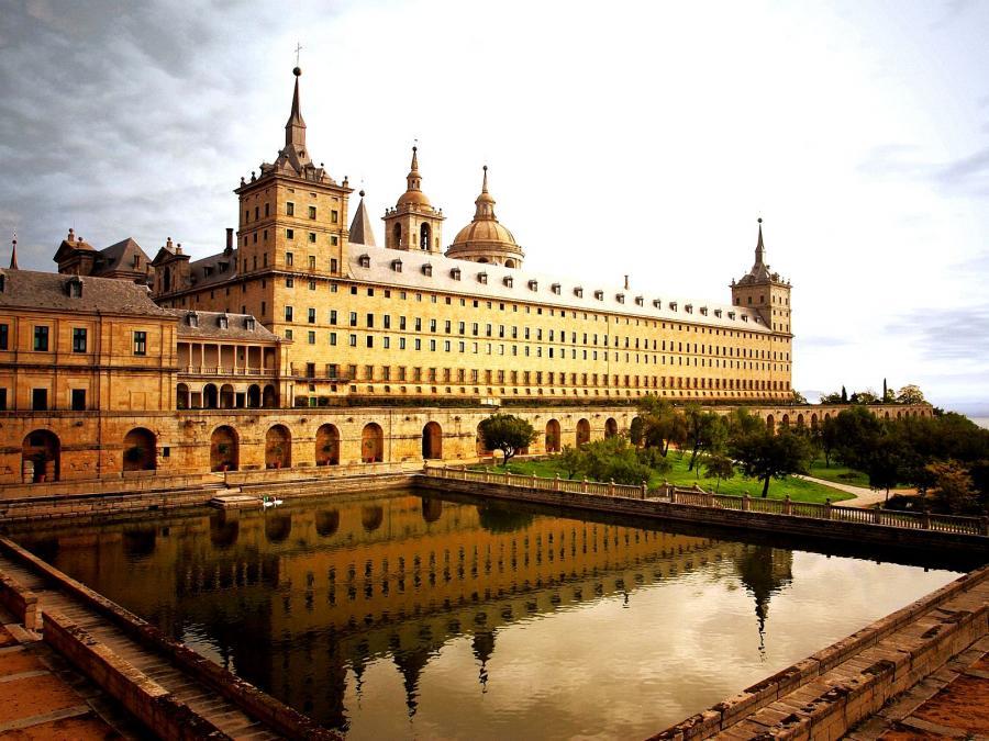 Мадрид - СПА для всех