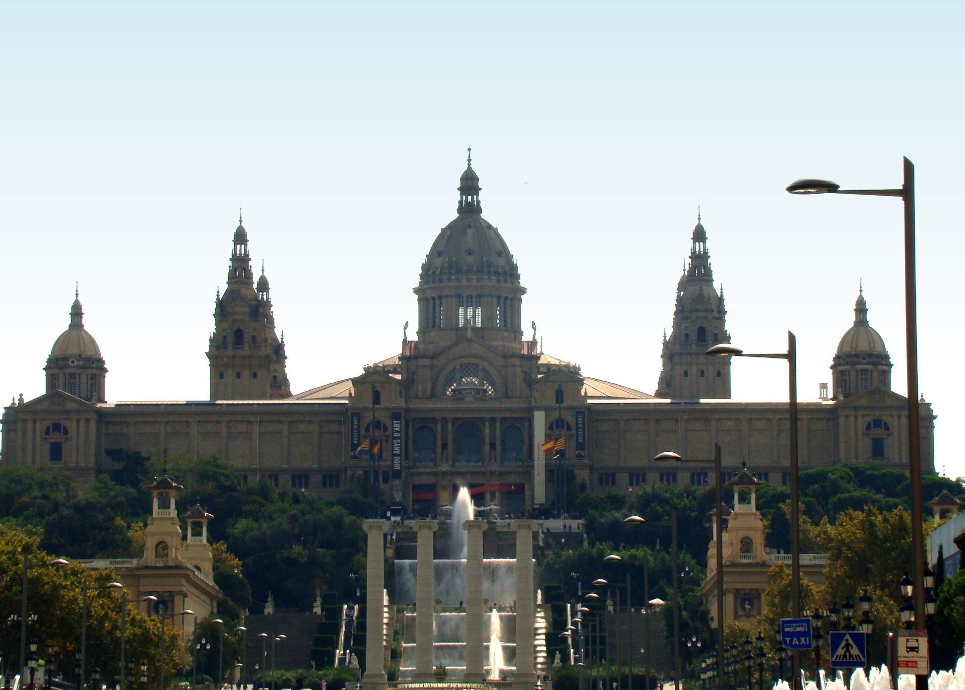 Барселона - СПА для всех