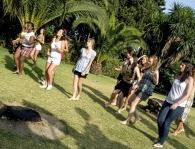 """Летние курсы испанского для молодежи """"Enfocamp"""" Colegio Albergue (Марбелья)"""