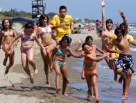 """Летние курсы испанского для молодежи """"Enfocamp"""" Colegio Aleman (Марбелья)"""