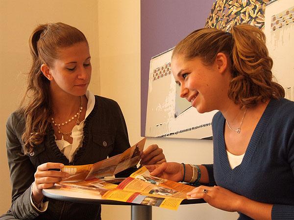 Летние курсы немецкого для детей и подростков Actilingua Academy (Вена)