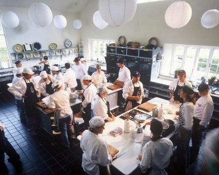 Кулинарная школа Ballymaloe Cookery School