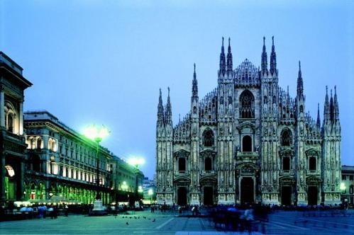 А Ля Карт (Милан-Рим)