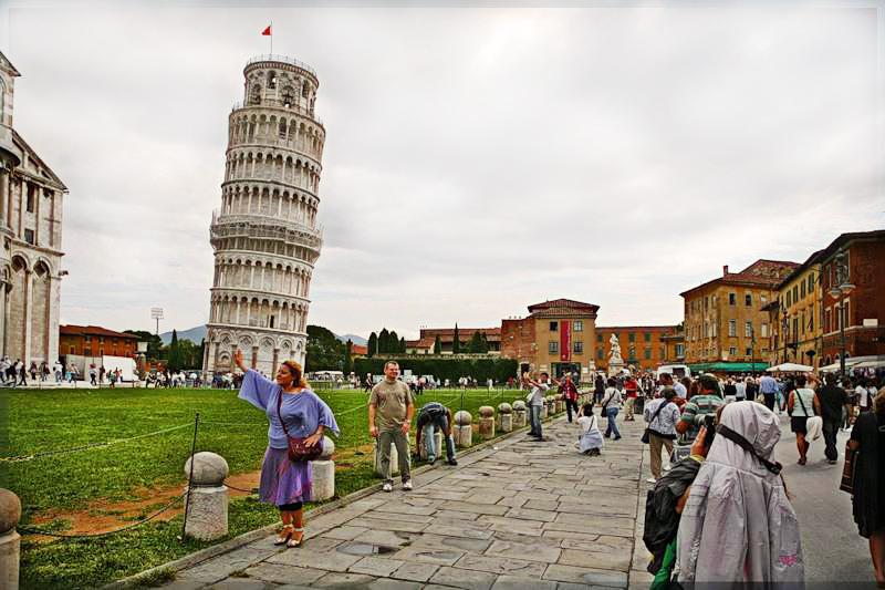 Новая классическая Италия