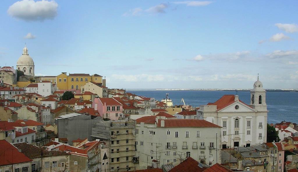 Экскурсионный тур: «Лиссабон. Там, где кончается Земля»