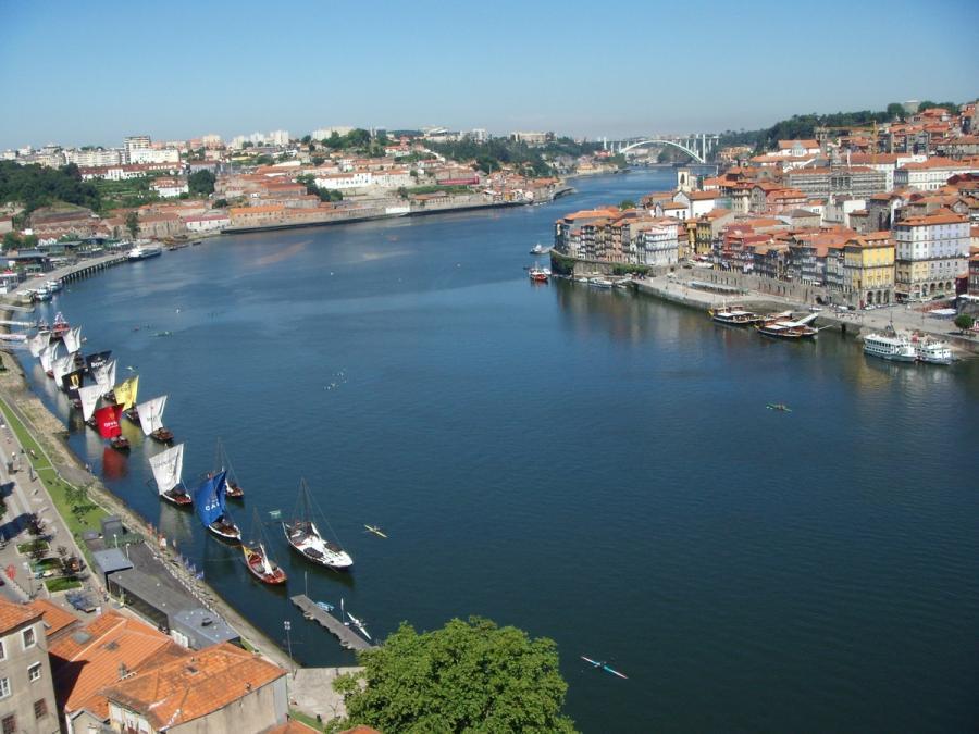 Экскурсионный тур «Португалия - страна чудес и сказок»
