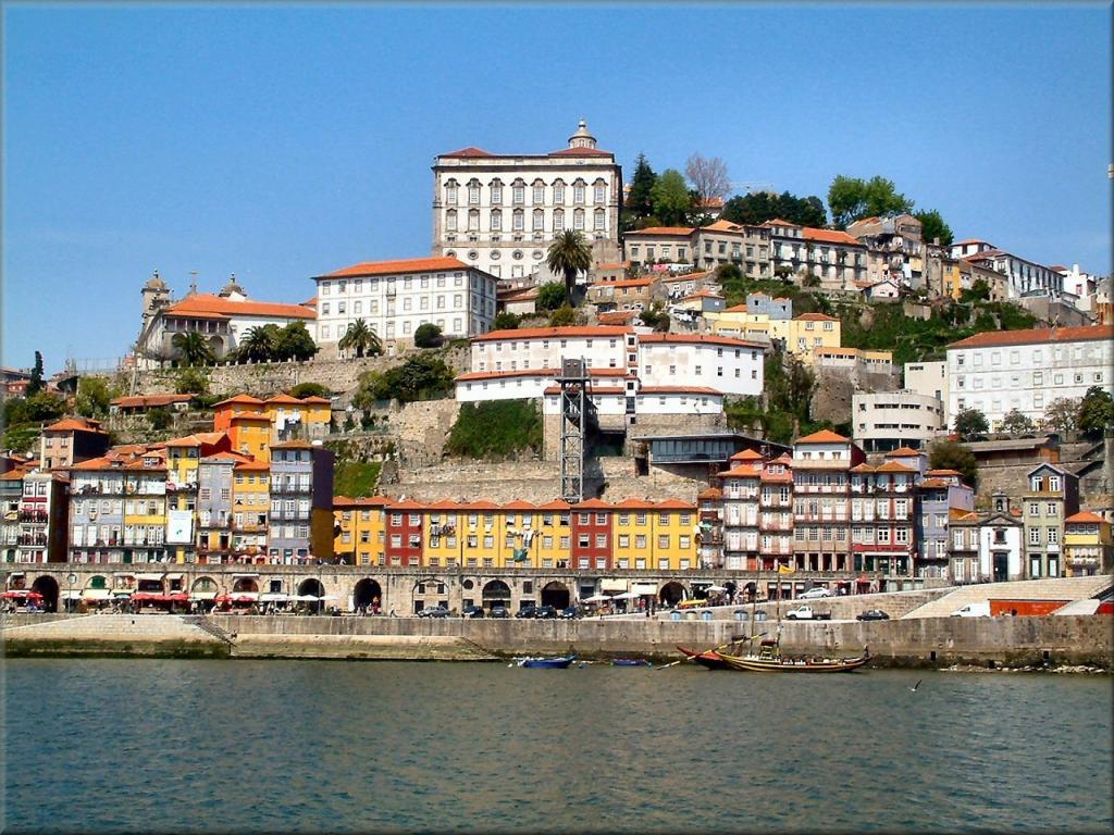 Экскурсионный тур «Португальская Империя»