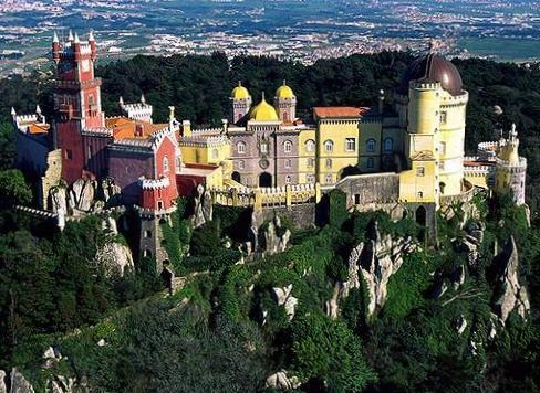 Экскурсионный тур «Солнечная Португалия»