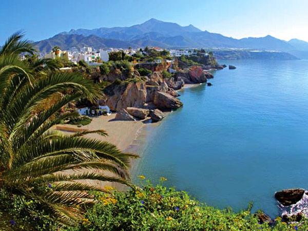 Винно-гастрономический тур по Андалусии