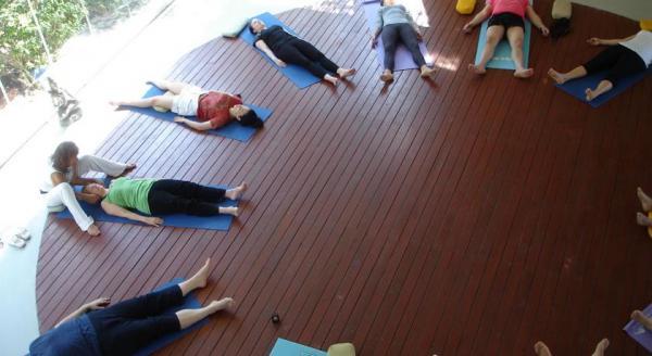 Программа по управлению веса в отеле The Lifeco Bodrum Well-Being Detox Center