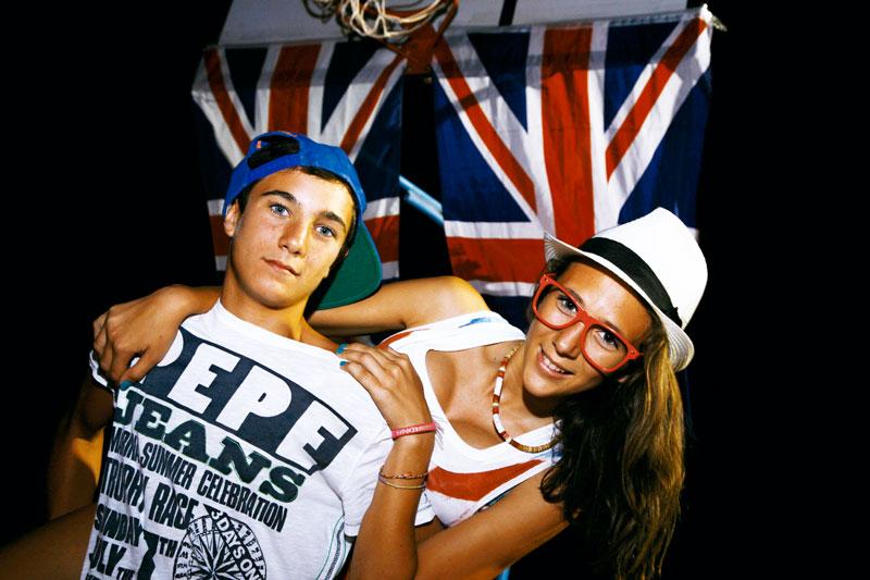 Летние лагеря для подростков English Summer